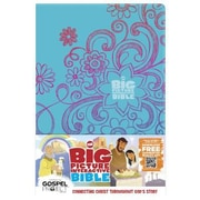 Big Picture Interactive Bible for Kids-HCSB, Hardcover (9781433616686)