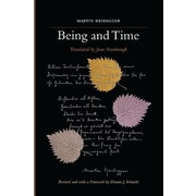 Being and Time, Paperback (9781438432762)