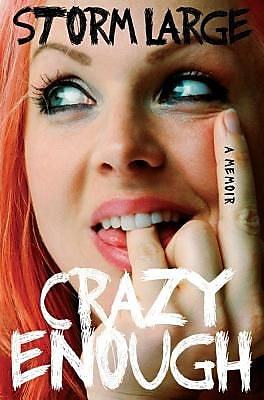 Crazy Enough, Paperback (9781439192412) 2339587