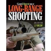 Gun Digest Book of Long-Range Shooting, 0002, Paperback (9781440239465)