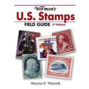 Warman's U.S. Stamps Field Guide, 0003, Paperback (9781440242014)
