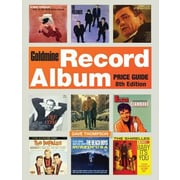 Goldmine Record Album Price Guide, 0008, Paperback (9781440243721)