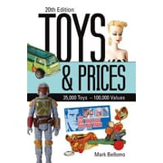 Toys & Prices, 0020, Paperback (9781440243738)