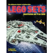 The Ultimate Guide to Collectible Lego(r) Sets: Identification and Price Guide, Paperback (9781440244827)