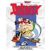 Asterix Omnibus 8, Paperback (9781444008388)