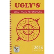 Ugly's Electrical References, Paperback (9781449690779)