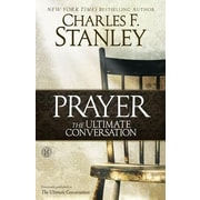 Prayer: The Ultimate Conversation, Paperback (9781451668605)