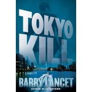 Tokyo Kill, Hardcover (9781451691726)