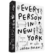 Every Person in New York, Paperback (9781452128238)