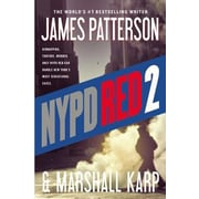 NYPD Red 2, Paperback (9781455515981)