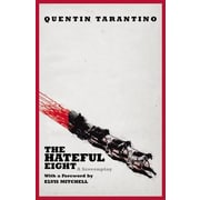 The Hateful Eight, Paperback (9781455537334)