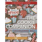Cookie Companion: A Decorator's Guide, Hardcover (9781462116959)
