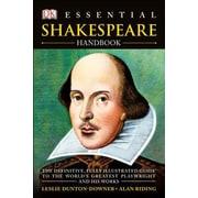 Essential Shakespeare Handbook, Paperback (9781465402264)
