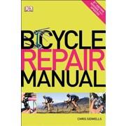 Bicycle Repair Manual, 0005, Paperback (9781465404077)