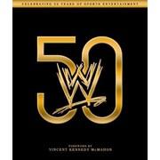 Wwe 50, Hardcover (9781465419231)