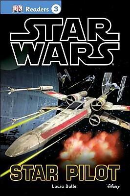 Star Wars: Star Pilot, Hardcover (9781465433879) 2157093