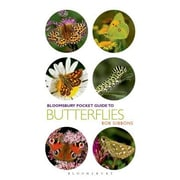 Pocket Guide to Butterflies, Paperback (9781472915924)