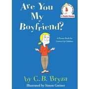 Are You My Boyfriend?, Hardcover (9781476731551)
