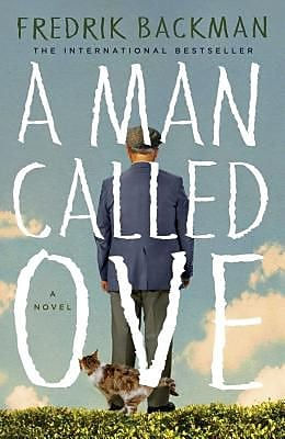 A Man Called Ove, Hardcover (9781476738017) 2163692