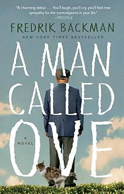 A Man Called Ove, Paperback (9781476738024) 2163927