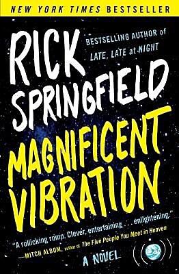 Magnificent Vibration, Paperback (9781476760049) 2208543