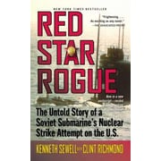 Red Star Rogue, Paperback (9781476787879)