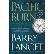 Pacific Burn, Hardcover (9781476794884)