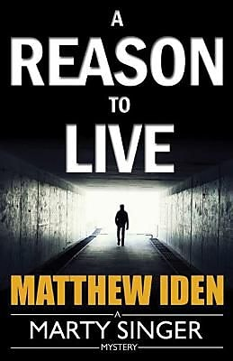 A Reason to Live, Paperback (9781477829417) 2255110