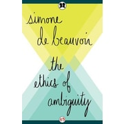 The Ethics of Ambiguity, Paperback (9781480442801)