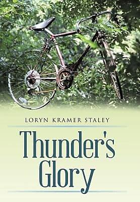 Thunder's Glory, Hardcover (9781480821828) 2341870