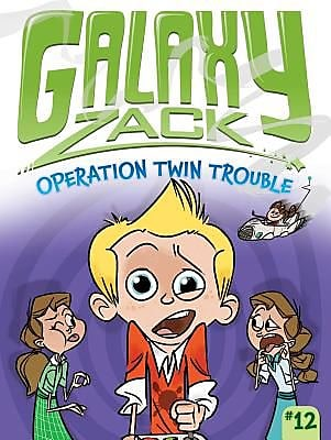 Operation Twin Trouble, Hardcover (9781481444002) 2174817