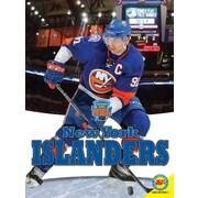 New York Islanders, Hardcover (9781489631619)