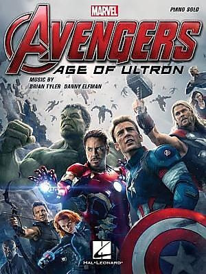 Avengers - Age of Ultron, Paperback (9781495029530) 2351971