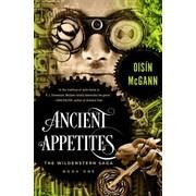Ancient Appetites, Paperback (9781497665705)