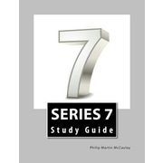 Series 7 Study Guide, Paperback (9781499199963)