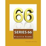 Series 66 Practice Exams, Paperback (9781499517293)