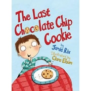 The Last Chocolate Chip Cookie, Hardcover (9781499800869)