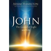 John: The Gospel of Light and Life, Hardcover (9781501805332)