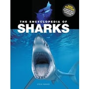 The Encyclopedia of Sharks, Paperback (9781554074099)