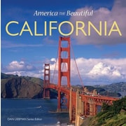 California, Hardcover (9781554075454)