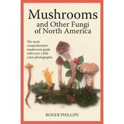 Mushrooms and Other Fungi of North America, Paperback (9781554076512)