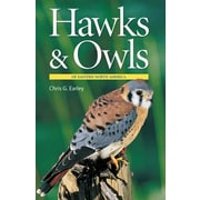 Hawks & Owls of Eastern North America, 0002, Paperback (9781554079995)