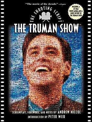 The Truman Show: The Shooting Script, Paperback (9781557043672) 2352873