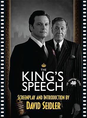 The King's Speech, Paperback (9781557049810) 2352842