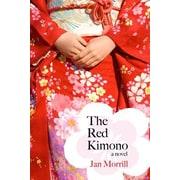 The Red Kimono, Hardcover (9781557289940)