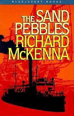 The Sand Pebbles, Paperback (9781557504463) 2284051