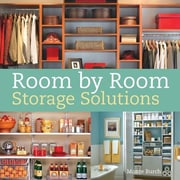 Room by Room Storage Solutions, Paperback (9781558708709)
