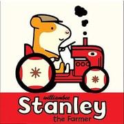 Stanley the Farmer, Hardcover (9781561458035)