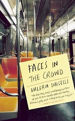 Faces in the Crowd, Paperback (9781566893541) 2156303