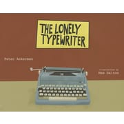 The Lonely Typewriter, Hardcover (9781567925180)